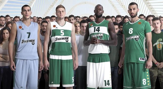 Ιδού η νέα εξάστερη φανέλα (pic) - Μπάσκετ - Ελλάδα  070cb856fd8