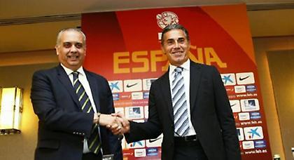 «Καρφιά» Σκαριόλο για τους επικριτές της Ισπανίας
