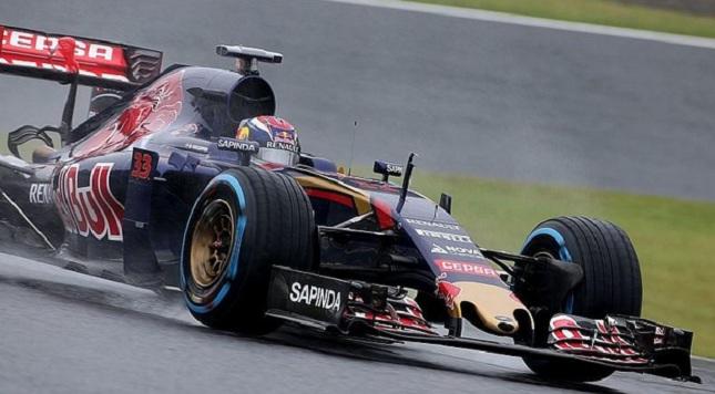 «Καμπάνες» στη Formula 1