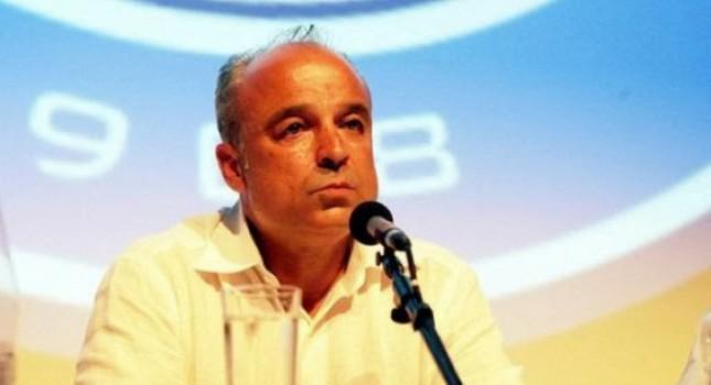 «Έφυγε» ο πρώην πρόεδρος του Ηρακλή, Θ. Παπαδόπουλος