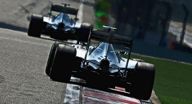 Ξανά… θορυβώδη μονοθέσια στη Formula 1