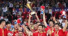 Κούπα και... Ρίο για Κίνα