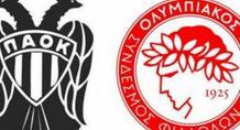 Η προϊστορία του ΠΑΟΚ – Ολυμπιακός