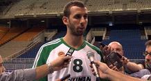 Γιάνκοβιτς: «Πρέπει να δίνουμε απαντήσεις  στο γήπεδο»