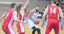 Βασιλειάδης: «Να πάμε στον τελικό του Κυπέλλου»!