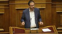 Βουλή: Όταν το Ποτάμι χειροκρότησε το ΠΑΣΟΚ