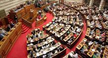 Σήμερα στη Βουλή η πρώτη «μάχη» κυβέρνησης - αντιπολίτευσης