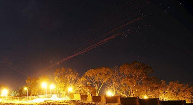 Τρία αδέρφια σκοτώθηκαν από πυραύλους ενώ περίμεναν τις νύφες για να παντρευτούν