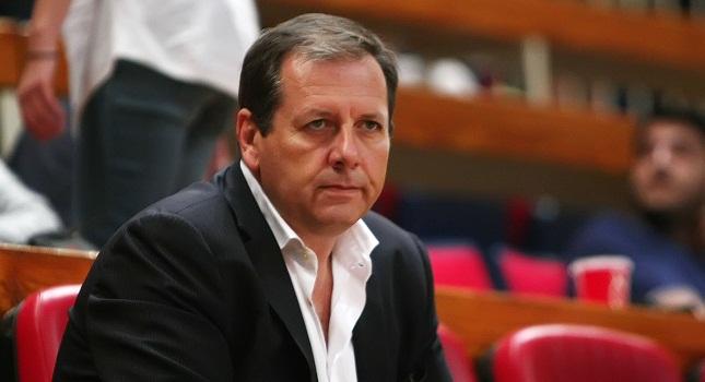 Πρόεδρος στην ΑΕΚ ο Αγγελόπουλος