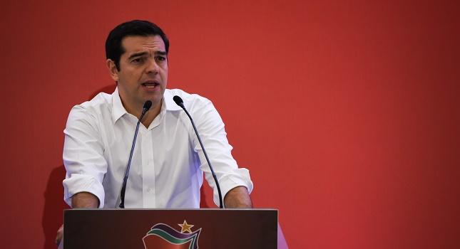 Δήλωση-σοκ από Τσίπρα: «Υπάρχει παρακράτος στο ποδόσφαιρο. Άμεσα εξυγίανση»!