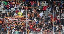 «Θερμή» παρουσία Τούρκων στην Κομοτηνή (pics)