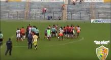 Απίστευτο ξύλο σε ματς Κ-20 της Βραζιλίας και 11 κόκκινες! (video)