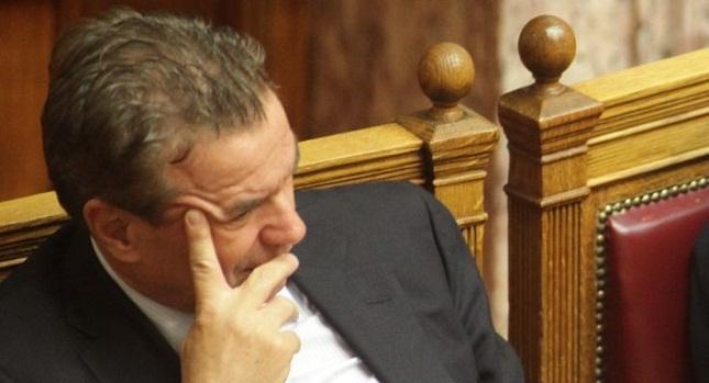 Πετρόπουλος: Κατώτερη σύνταξη 392 ευρώ για όσους ασφαλίστηκαν μετά το 2011