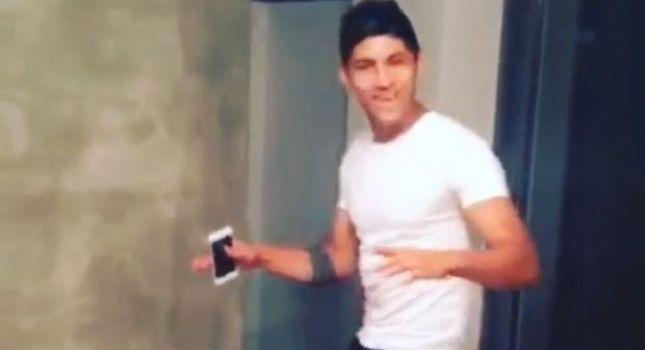 Ο Πουλίδο κάνει… ηλεκτρονικό πατίνι! (video)