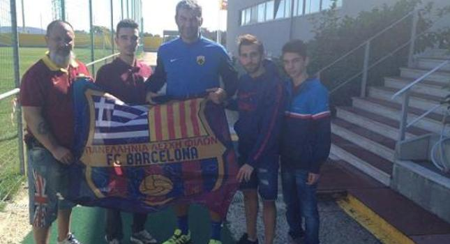 Δέλλας: «Καλύτερος στον κόσμο ο Γκουαρντιόλα, ανώτερος του Ρονάλντο ο Μέσι»