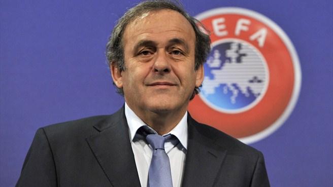 Κι όμως, στηρίζει ομόφωνα Πλατινί η UEFA!