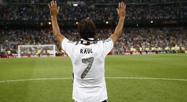 Οριστικό: Ανακοίνωσε το «αντίο» ο Ραούλ!