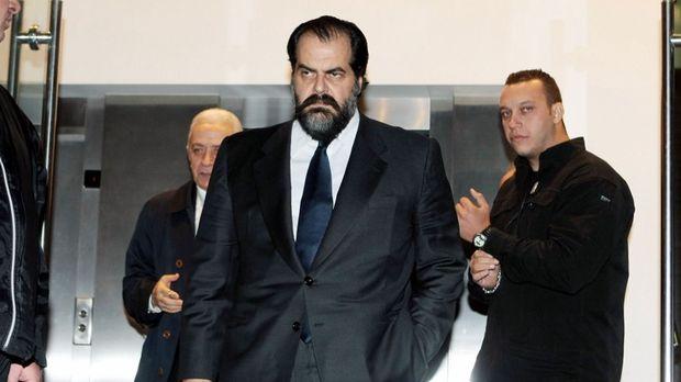 Δικαίωση για τον Νικόλα Πατέρα από το δικαστήριο