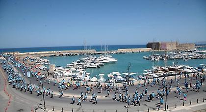 Περισσότεροι από 20.000 έτρεξαν στους δρόμους της Ελλάδας