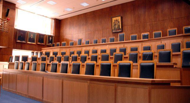 «Ξεψαχνίζονται» οι δικαστικοί του Koriopolis
