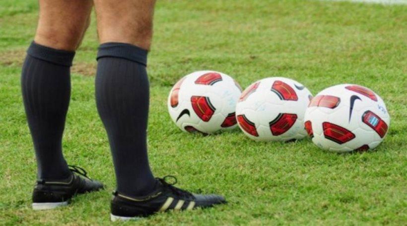 Προπονητής έβγαλε όπλο στη Λέσβο και απείλησε ποδοσφαιριστή στο τοπικό πρωτάθλημα!