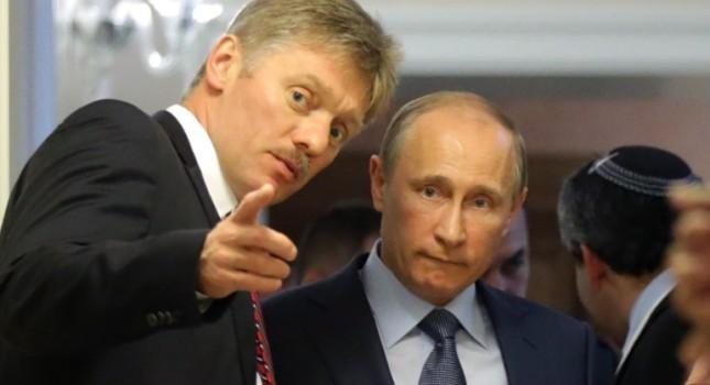 Απάντησε ο Πούτιν στη WADA