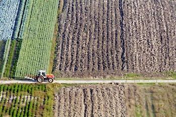 Νέο πρόγραμμα αγροτικής ανάπτυξης 4,7 δισ. κοινοτικής συμμετοχής