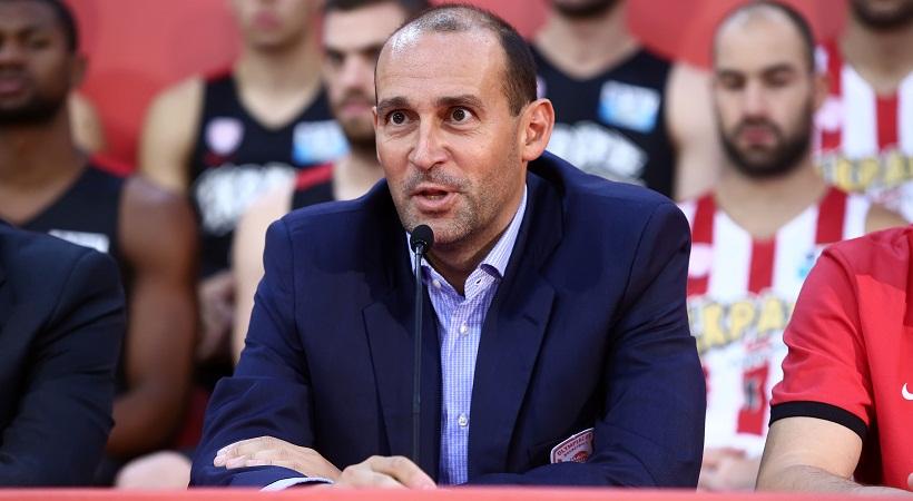 Π. Αγγελόπουλος: «Καλύτερα που δεν έβαλε και τις δύο βολές ο Στρόμπερι»! (video)