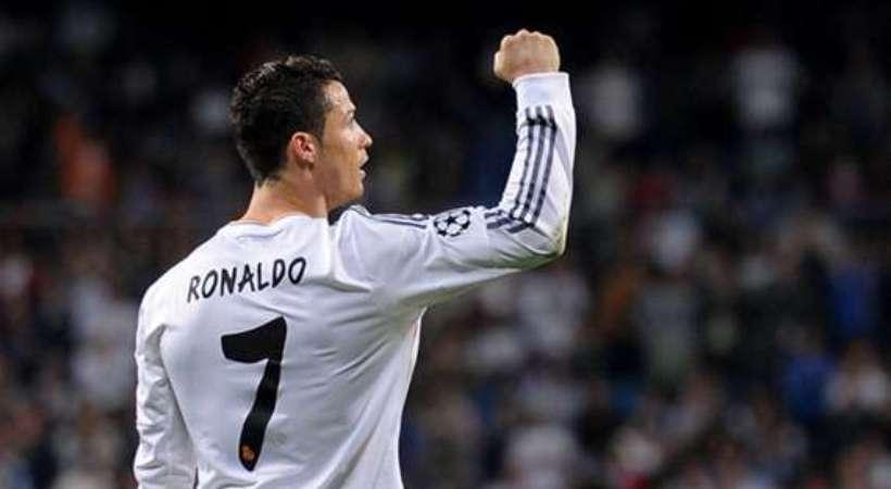 Αποσύρεται το «7» προς τιμήν του Ρονάλντο
