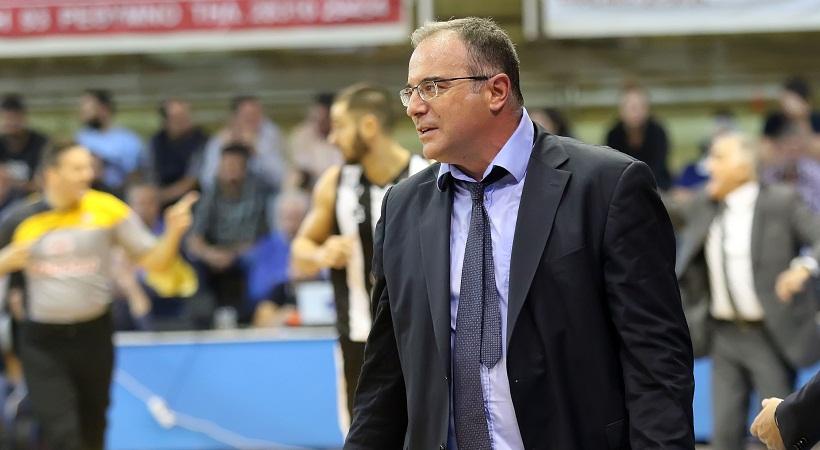 Σκουρτόπουλος: «Ψάχνουμε τις νίκες παντού»