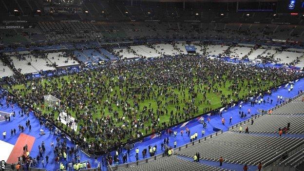 «Ακύρωση του Euro θα είναι νίκη για τους τρομοκράτες»