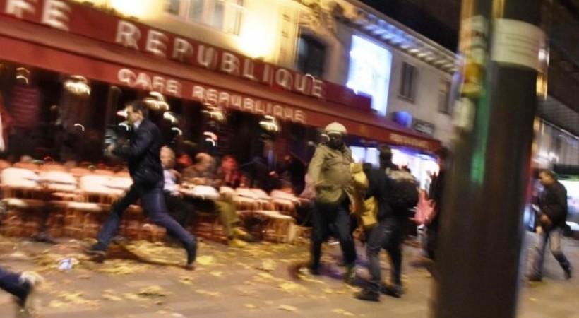 Δεν είμαστε όλοι Γάλλοι, φασίστες είμαστε…