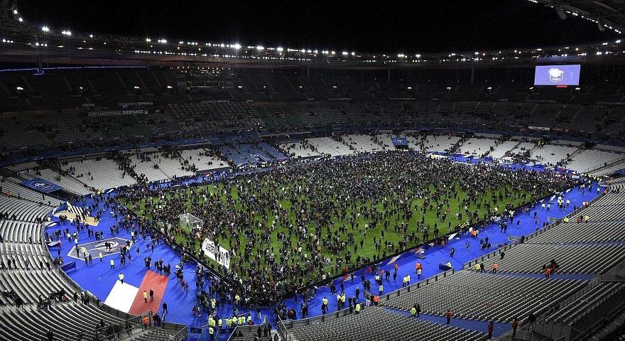 Οριστικό: Στη Γαλλία το Euro!