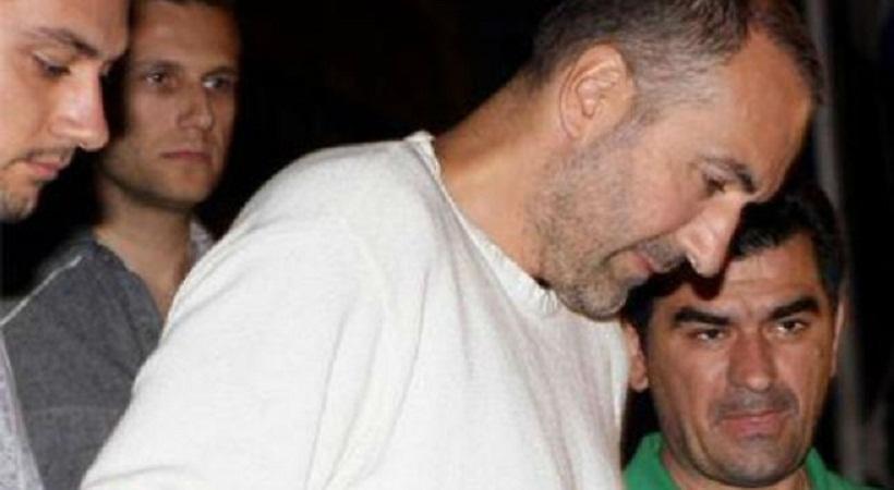 «Καμπάνα» στον Μισούνοφ για κατοχή ναρκωτικών