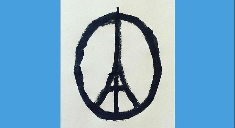 Pray for Paris η Σούπερ Λίγκα