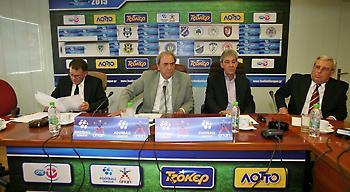 Ζητάει ευρεία σύσκεψη με Κοντονή η Football League