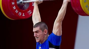 Εκτός Ολυμπιακών Αγώνων η βουλγαρική άρση βαρών