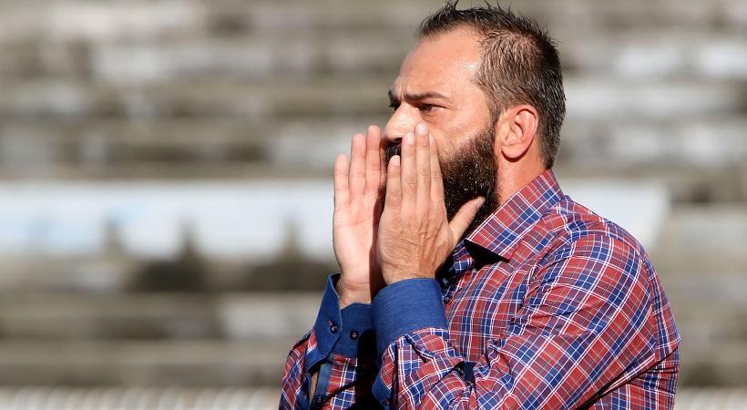 Παναγόπουλος: «Ένα κλικ μπροστά ο Ολυμπιακός»