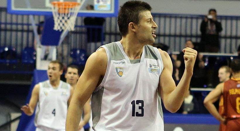 Καλλινικίδης: «Σημαντικό το ματς στην Πάτρα»