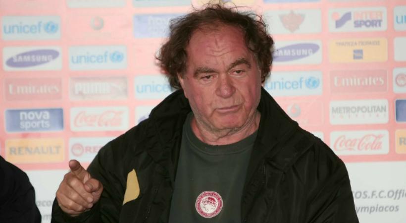 Κελεσίδης: «Ο Ολυμπιακός… δεν παίζεται»!