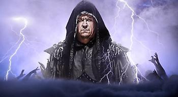 25 χρόνια Undertaker: Ο άρχοντας του σκότους είναι ακόμα εδώ