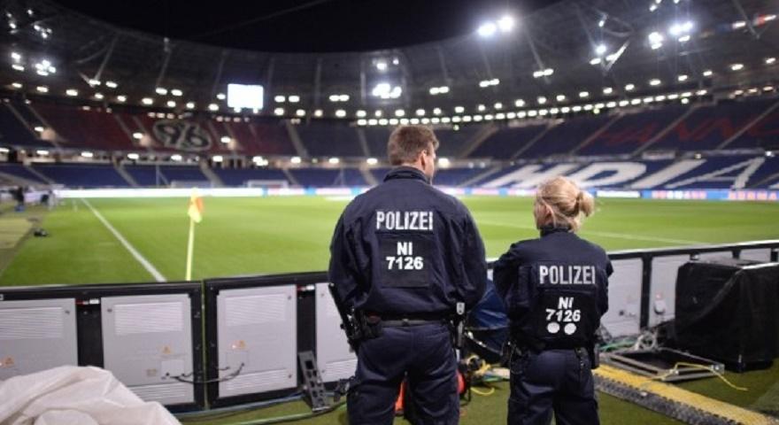 Πέντε βομβιστικές επιθέσεις ετοίμαζαν οι τρομοκράτες στη Γερμανία!