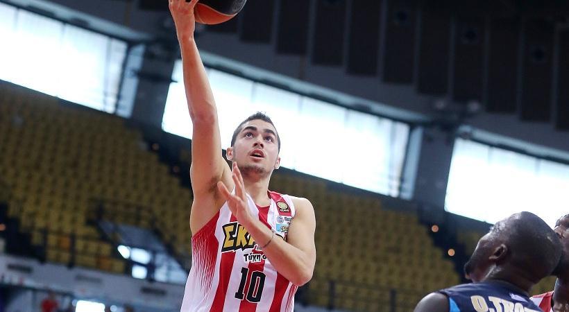 Τολιόπουλος: «Θα είναι δύσκολο το ματς με Λαμποράλ»