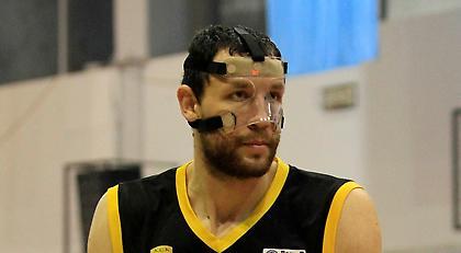 Μαυροκεφαλίδης: «Να βοηθήσω να επανέλθει ψηλά η ΑΕΚ»