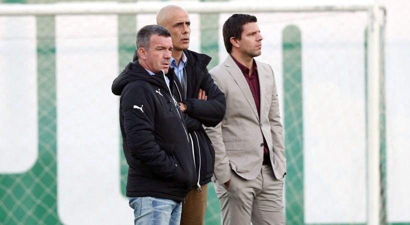 Ξέσπασμα Σαραβάκου: «Δύο μέτρα και δύο σταθμά στο Ελληνικό ποδόσφαιρο»