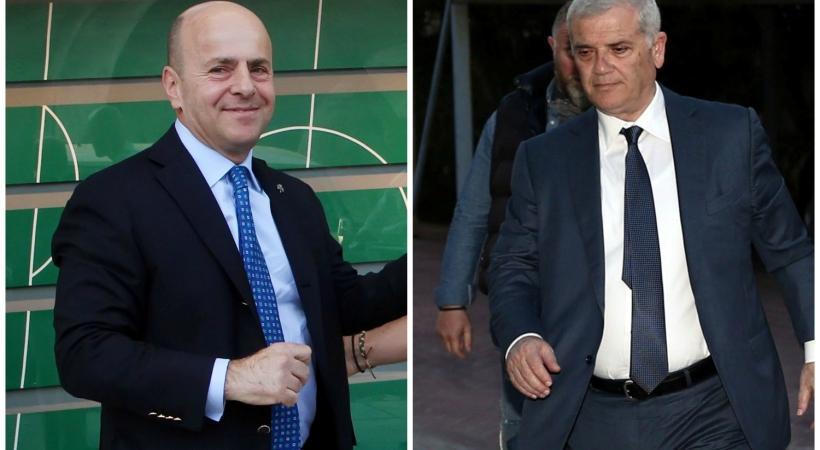 Αλαφούζος-Μελισσανίδης: «Όσο δεν αλλάζει η ΕΠΟ, παίζουμε με σημαδεμένη τράπουλα»