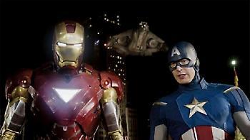«Εμφύλιος πόλεμος»: το πρώτο trailer για τη νέα ταινία του Captain America