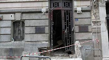 Καρέ- καρέ οι κινήσεις των τρομοκρατών στο «χτύπημα» στον ΣΕΒ -Εδρασαν σε 8 δευτερόλεπτα