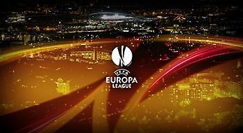 Αυτοί διεκδικούν τα εισιτήρια των «32» του Europa League