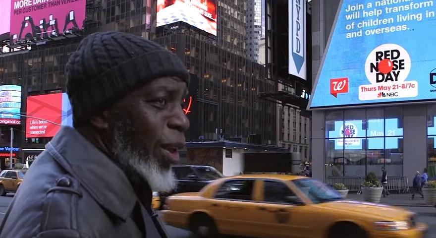 Μετά από 44 χρόνια στη φυλακή: 69χρονος νιώθει σαν να ταξίδεψε στον χρόνο